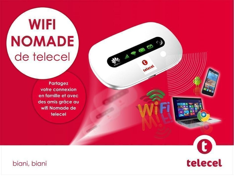 Wifi Nomade